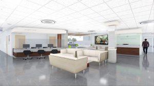 United Shalom Hospital